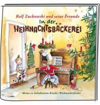 Tonies® Rolf ZuckowskiIn der Weihnachtsbäckerei