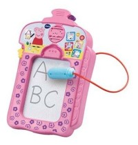 VTech - Ready Set School - Peppas Maltafel