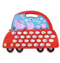 VTech - Ready Set School - Peppas Alphabettafel
