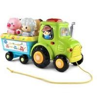 VTech Baby - Sortierspaß-Traktor