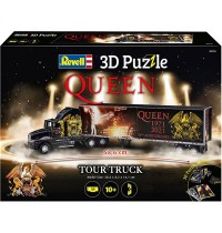 Revell - 3D Puzzle - Queen Truck