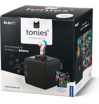 Tonies - Toniebox-Sonderedition Die drei ???