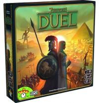 Repos - 7 Wonders Duel