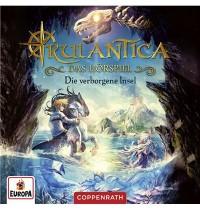 Europa - CD Hörspiel - Rulantica - Die verborgene Insel