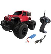 Revell Control - RC Car Jeep Rubicon