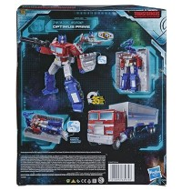 Hasbro - Transformers - Generations War for Cybertron Earthrise Leader WFC-E23 Doubledealer