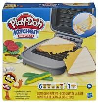 Hasbro - Play-Doh - Sandwichmaker