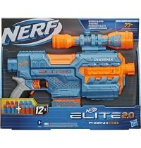 Hasbro - Nerf Elite 2.0 Phoenix CS-6