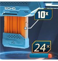 Hasbro - Nerf Elite 2.0 Echo CS-10