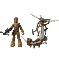 Hasbro - Star Wars™ - Mission Gear Class AST