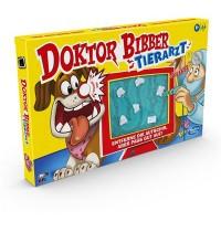Hasbro - Doktor Bibber Tierarzt