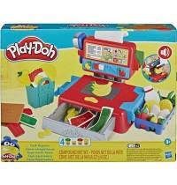 Hasbro - Play-Doh - Supermarkt-Kasse