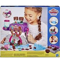 Hasbro - Play-Doh - Kitchen Creations Bonbon-Fabrik