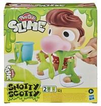Hasbro - Play-Doh - Robby Rotzkopf
