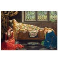 Educa - Sleeping beauty 1500 Teile