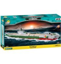 COBI - WWII War Ships - Orp Orzel