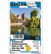 Teepe Sportverlag - Bayern Quartett