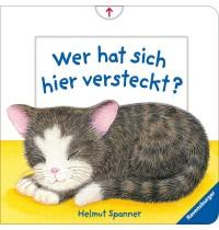 Spanner, Wer hat sich ...? (k