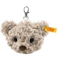 Steiff - Soft Cuddly Friends Anhänger Teddybär Honey 7cm grau