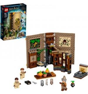Lego Harry Potter 76384 Hogwarts Moment Krauterkundeunterricht 570201691295