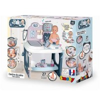 Smoby - Baby Care Center