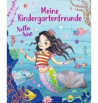Freundebuch: Nella Nixe - Mei