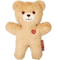 Mini-Kuschelkissen Teddy Baby