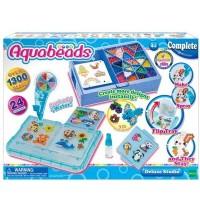 Aquabeads - Deluxe Bastelset