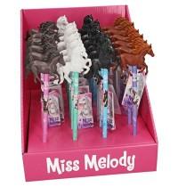 Depesche - Miss Melody - Bleistift mit 3D-Topper