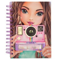 Depesche - TOPModel - Notizbuch mit Selfie Notes Candy Cake