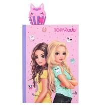 Depesche - TOPModel - Secrets Book Candy Cake
