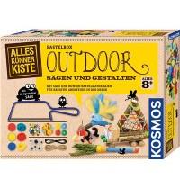 KOSMOS - Outdoor Sägen und Gestalten