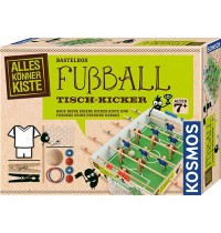 KOSMOS - Fußball Tisch-Kicker