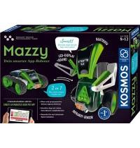 KOSMOS - Mazzy