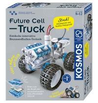 KOSMOS - Future Cell-Truck