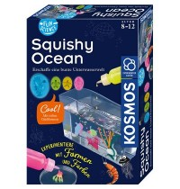 KOSMOS - Fun Science Squishy Ocean