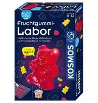 KOSMOS - Fruchtgummi-Labor
