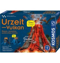 KOSMOS - Urzeit-Vulkan