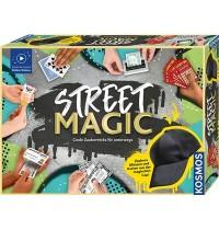 KOSMOS - Street Magic