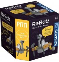 ReBotz Pitti Walking-Bot