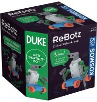 ReBotz Duke Skating-Bot