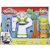 Hasbro - Play-Doh - Buzz Lightyear