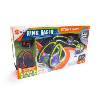 Innovation First - HEXBUG Ring Racer Stunt Park