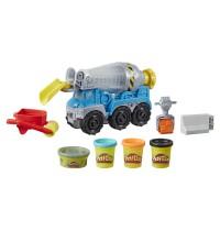 Play-Doh Wheels Zementlaster Hasbro