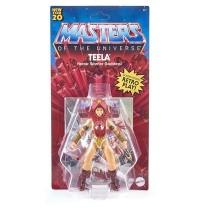 Mattel - Masters of the Universe Origins Actionfigur 14 cm Teela