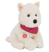 Teddy-Hermann - Westhighland-Terrier sitzend 30 cm