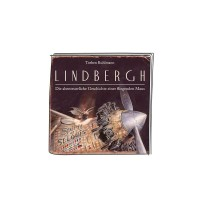 Tonies® Lindbergh - Die abenteuerliche Geschichte einer fliegenden Maus ab 5 Jahren