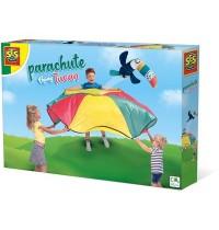 SES Creative - Schwungtuch fliegender Tukan