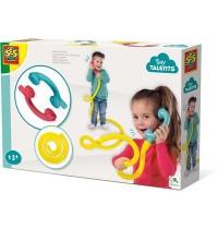 SES Creative - Tiny talents - Telefongespräch