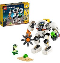LEGO® Creator 31115 - Weltraum-Mech